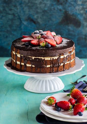 Klasické dorty | Zelenkova cukrárna