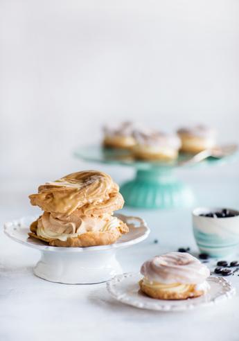 Zákusky a minidezerty | Zelenkova cukrárna