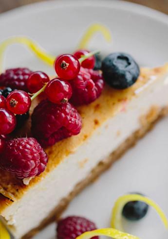 Svatební nabídka | Zelenkova cukrárna